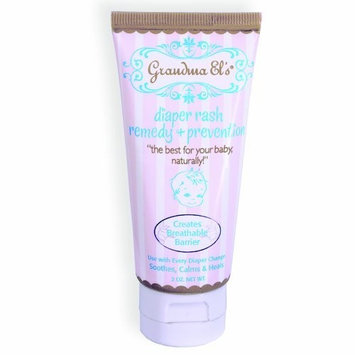 Grandma El's Diaper Rash Ointment, 2 Ounce Tube []