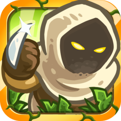 Ironhide Game Studio Kingdom Rush Frontiers