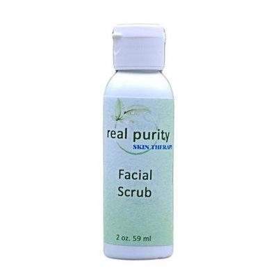 Real Purity Facial Scrub -- 2 oz