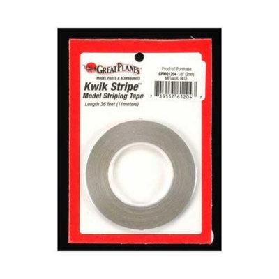 Striping Tape Metallic Blue 1/8