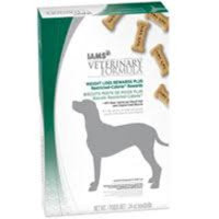 Iams Veterinary Formula Restricted Calorie Rewards Dog Treats 24-oz Box