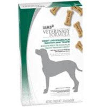 Iams Veterinary Formula Restricted Calorie Rewards Dog Treats 24-oz Box