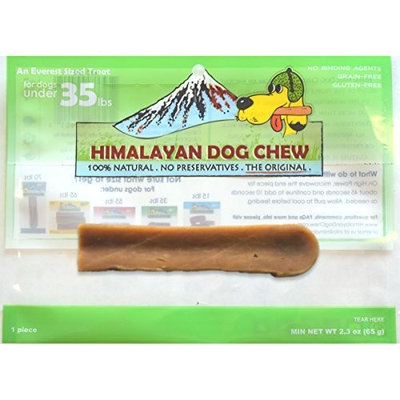 Best Bully Sticks Himalayan Dog Chews -Select Size