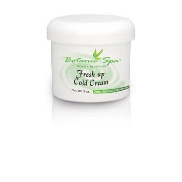 Botanic Choice Fresh Up Cold Cream, 2-Fluid Ounce (Pack of 2)