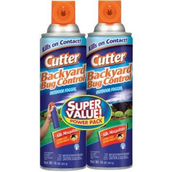 Cutter Bug Free Backyard Cutter® Yard Fogger (HG-65704) - 6 Pack