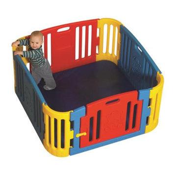 Children's Factory Primary Play Zone