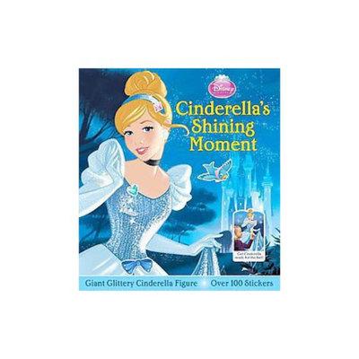 Cinderella's Shining Moment (Mixed media product)