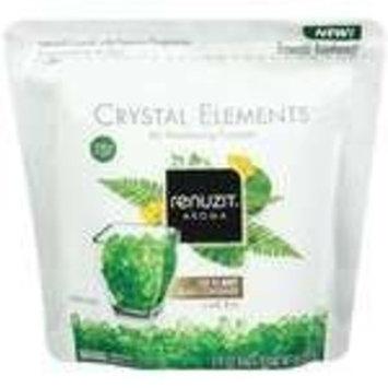 Renuzit Aroma Renuzit Crystal Elements Emerald Rainforest Refill 18oz Bag