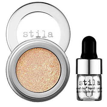 stila Magnificent Metals Foil Finish Eye Shadow Metallic