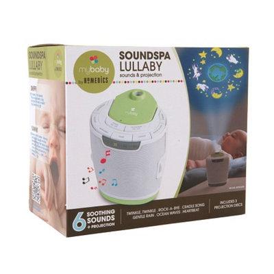 HoMedics SoundSpa Lullaby