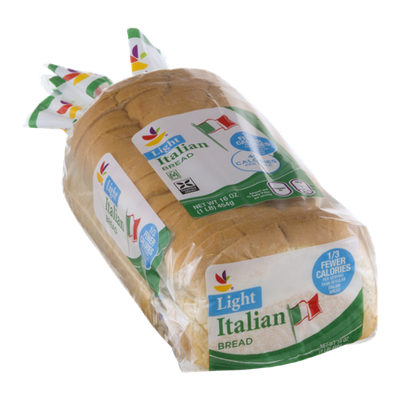 Ahold Light Italian Bread