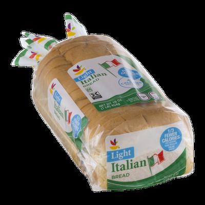 Ahold Light Italian Bread
