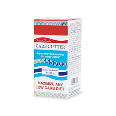 Carb Cutter Original Formula
