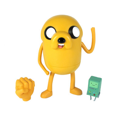 Jazwares Adventure Time With Finn & Jake 5