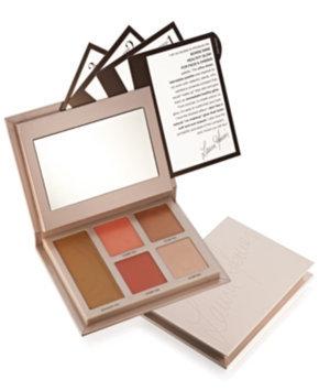 Laura Mercier Bonne Mine Healthy Flow for Face and Cheeks Creme Colour Palette