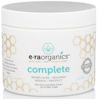 Era Organics 10-in-1 Facial Moisturizer with Aloe Vera, Manuka Honey for Oily, Damaged, Dry and Sensitive Skin, 2oz []