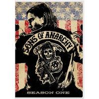 Fox Sons of Anarchy: Season 1
