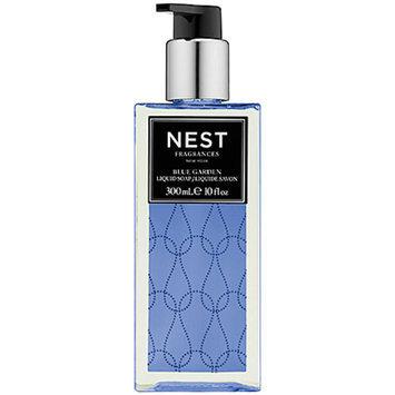 NEST Blue Garden Liquid Hand Soap Liquid Hand Soap 10 oz