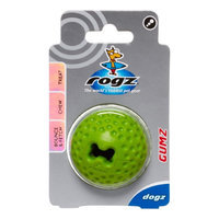 Rogz Gumz Dog Treat Ball