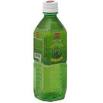 Visvita BG19430 Visvita Aloe Vera Drink Original - 20x16. 9OZ