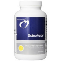 Designs for Health - OsteoForce 240 Tablets Health and Beauty