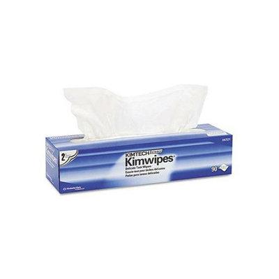 Kimberly Clark KayDry EX L Delicate Task Wipes