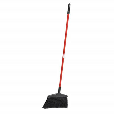 Libman Angle Broom - Extra Wide Angle - 15