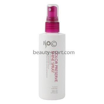 ISO Color Preserve Shine Spray UV Protective Gloss 3.4 oz