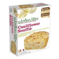 Garden Lites Cauliflower Souffle