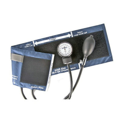 BV Medical Standard Aneroid Sphygmomanometer