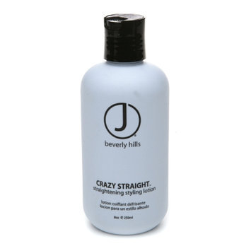 J Beverly Hills Crazy Straight Straightening Style Lotion
