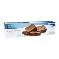 Weight Watchers Chocolate Brownie - 4 CT