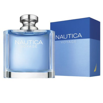 Nautica Men's  Voyage by  Eau de Toilette - 1 oz
