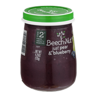 Beech-Nut Stage 2 Just Pear & Blueberry