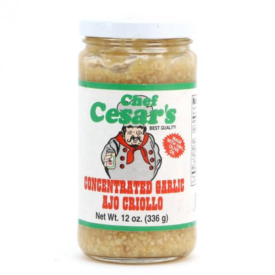 Chef Cesar Iberia Garlic Powder