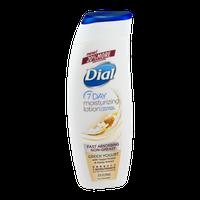 Dial Greek Yogurt 7 Day Moisturizing Lotion