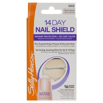 Sally Hansen® 14 Day Nail Shield Nail Polish