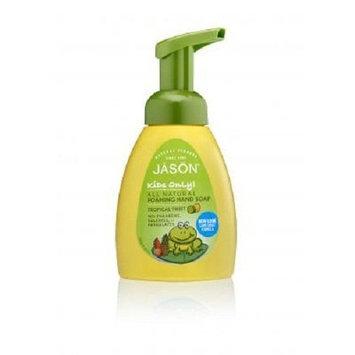 JĀSÖN Kids Only! Tropical Twist Foaming Hand Soap