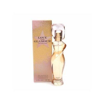 Jennifer Lopez Love & Glamour Eau de Parfum Natural Spray