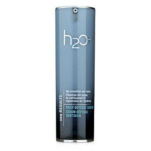 H2O Plus Sea Results Daily Defense Serum