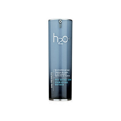 H2O Plus Sea Results Daily Defense Serum