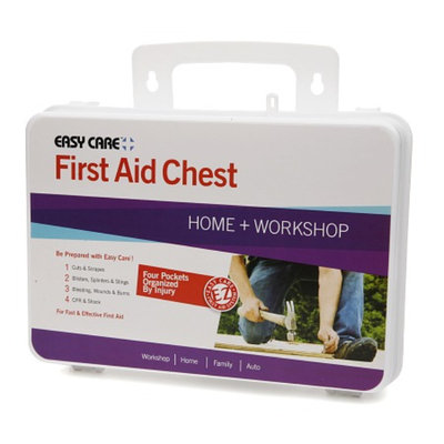 Easy Care Home + Workshop First Aid Chest