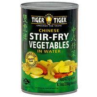 Tiger Tiger Chinese Stir-Fry Vegetables