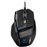 AULA Killing Soul SI-928 Optical Wired Gaming Mouse