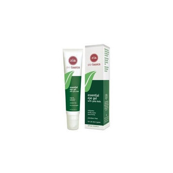 ZIA NATURAL SKINCARE Skin Basics Essential Eye Gel