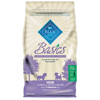 Blue Buffalo BLUE BasicsTM Limited Ingredient Puppy Food