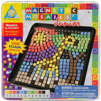 Orb Factory Magnetic Mosaic Jr Kit-