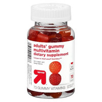 up & up up&up Adults'Gummy Multivitamin - 70 Count