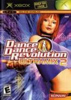 Konami Dance Dance Revolution: Ultramix 2