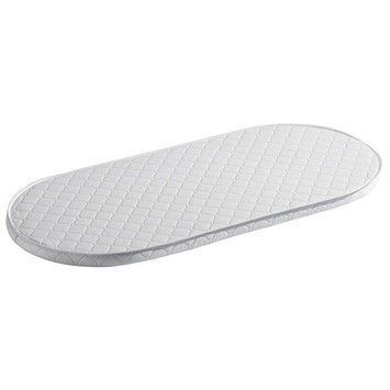 Summer Infant Babies R Us Oval Bassinet Pad